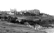 Barry Island, Redbrink Crescent 1925