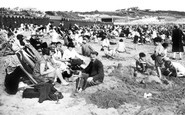 Barry Island, Whitmore Bay c.1940