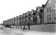 Barry, Park Avenue 1906