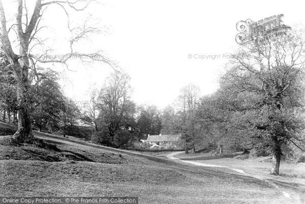 Barry, Porthkerry Park 1899