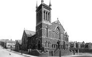 Barry, Presbytarian Church 1899