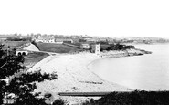 Barry, Watch Tower Bay 1899