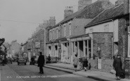 Barton Upon Humber, Fleetgate c.1960