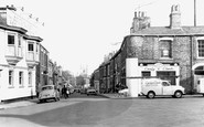 Barton Upon Humber, High Street c.1960
