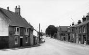 Barton-Upon-Humber, Holydyke c.1955