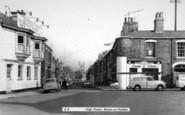 Barton Upon Humber, The High Street c.1960