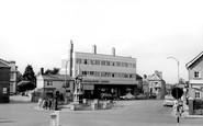 Barwell, c.1965
