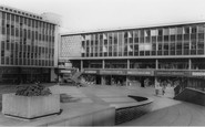 Basildon, Freedom House c1965