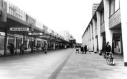 Basildon, Town Centre c.1965