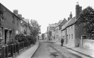 Basingstoke, Hackwood Road 1904