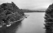 Bassenthwaite, Lake c.1960