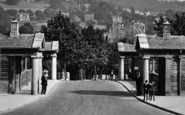 Bath, Cleveland Bridge 1929