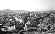 Bath, General View c.1965