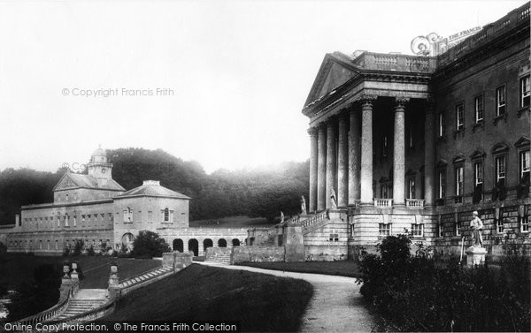 Bath, Prior College 1902