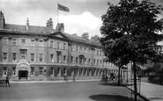 Bath, Pulteney Hotel 1914
