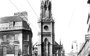 Bath, St Michael's Without 1904