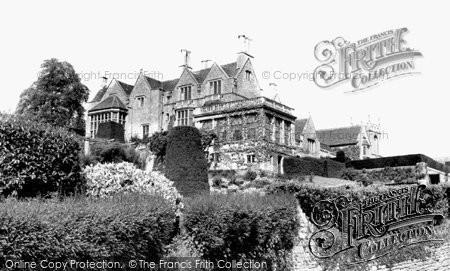Batheaston, St Catherine's Court c.1960