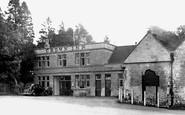 Bathford, The Crown Inn c.1955