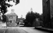 Bathford, The New Inn c.1955