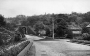 Batley, Wilton Park c.1955