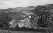 Batson, The Village 1922