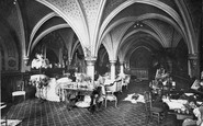 Battle, Abbey Drawing Room 1910