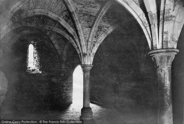 Battle, Abbey Monks Library 1910