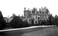 Battle, Normanhurst Court 1891