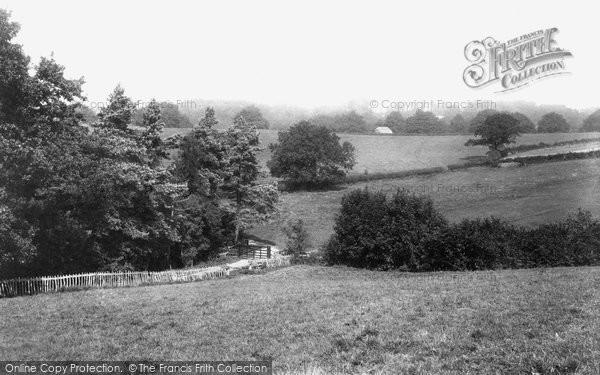Battle, Site Of Battlefield 1910