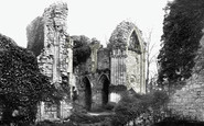 Example photo of Bayham Abbey