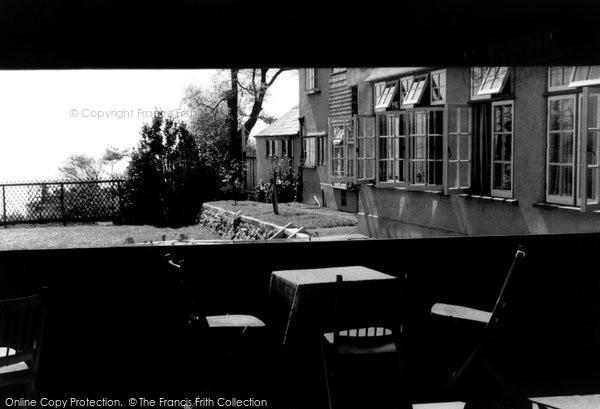 Beachley, Ferry Hotel c.1955
