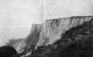 Example photo of Beachy Head