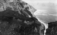 Beachy Head, 1910