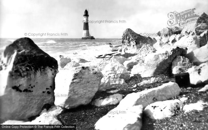 Beachy Head, 1912
