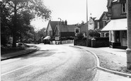 Beacon Hill, Churt Road c.1955
