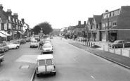 Beaconsfield, Penn Road c.1965
