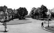Beaconsfield, Windsor End c.1955
