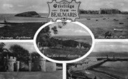 Beaumaris, Composite c.1910