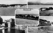 Beaumaris, Composite c.1960