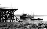 Beaumaris, St Trillo c.1955