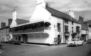 Beaumaris, the Cottage Café c1965
