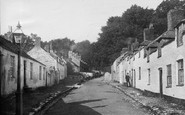 Beaumaris, Wexham Street 1904