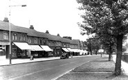 Example photo of Bebington