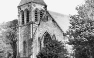 Bebington, Christ Church c.1965