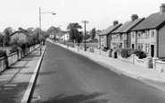 Bebington, Heath Road c.1960