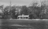 Beccles, Golf House 1900