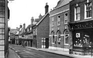 Beccles, Smallgate c.1930