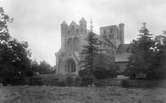 Beccles, St Benet's R.C Church 1923