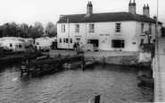 Beccles, The Ship c.1965