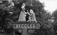 Example photo of Beccles